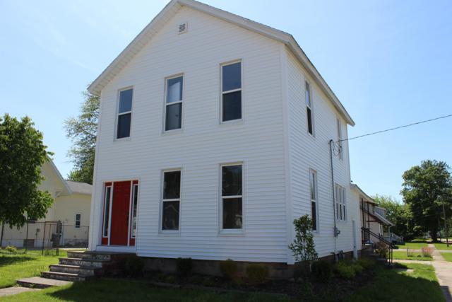 127 Eastmanville Street, Coopersville, MI 49404 (MLS #19024732) :: JH Realty Partners
