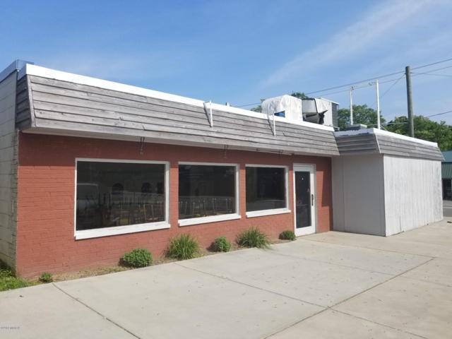 102 N Van Buren Street, Bloomingdale, MI 49026 (MLS #19024961) :: CENTURY 21 C. Howard