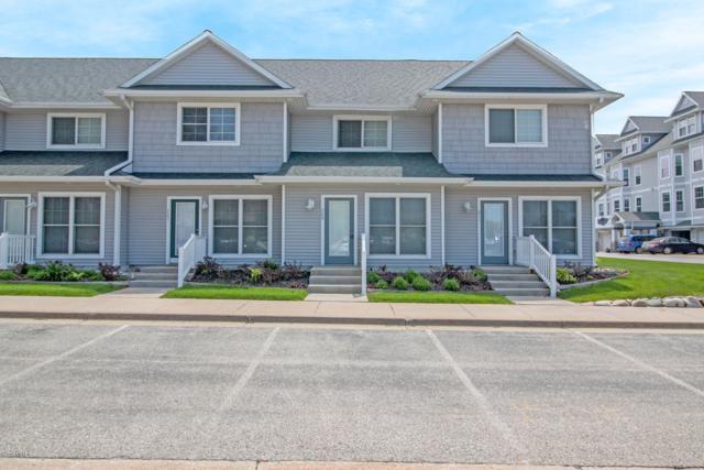 209 W Filer Street #54, Ludington, MI 49431 (MLS #19025432) :: Deb Stevenson Group - Greenridge Realty