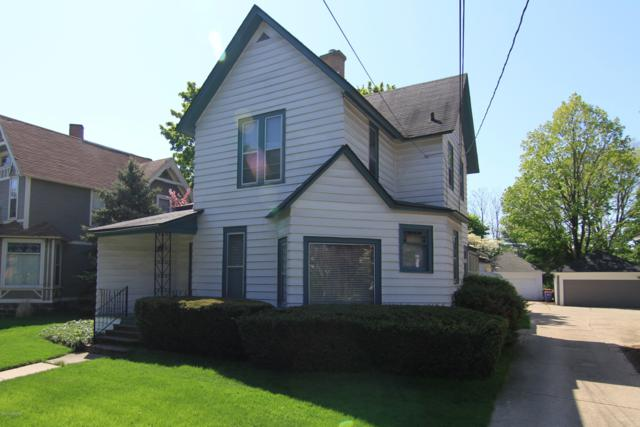 456 Crescent Street NE, Grand Rapids, MI 49503 (MLS #19025484) :: JH Realty Partners