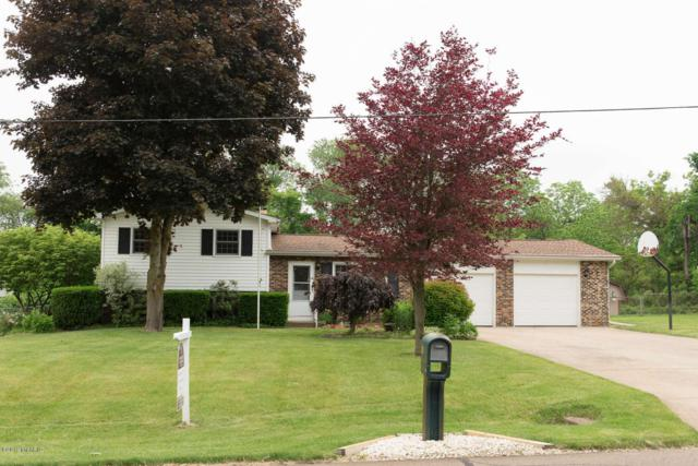 116 Suwanee Street, Battle Creek, MI 49037 (MLS #19025562) :: CENTURY 21 C. Howard