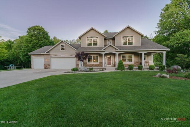 2218 Pine Grove Drive, New Era, MI 49446 (MLS #19025568) :: JH Realty Partners