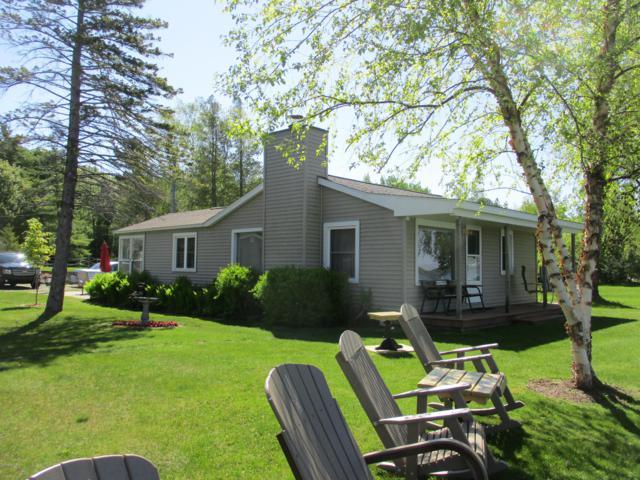 4525 N Lakeshore Drive Unit #9, Ludington, MI 49431 (MLS #19025683) :: CENTURY 21 C. Howard