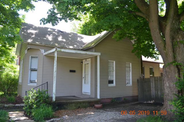 582 Niles Avenue, Benton Harbor, MI 49022 (MLS #19025731) :: Deb Stevenson Group - Greenridge Realty