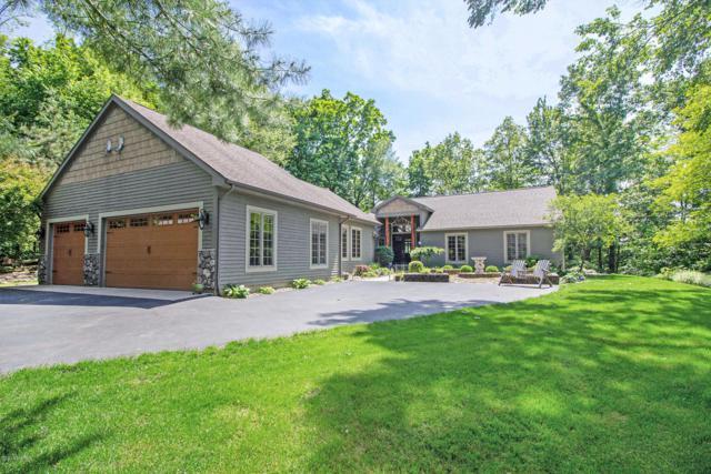 14770 Trillium Drive, Augusta, MI 49012 (MLS #19025823) :: Matt Mulder Home Selling Team