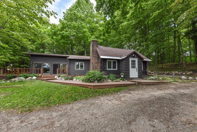 20998 17 Mile Rd, Leroy, MI 49655 (MLS #19025844) :: Matt Mulder Home Selling Team