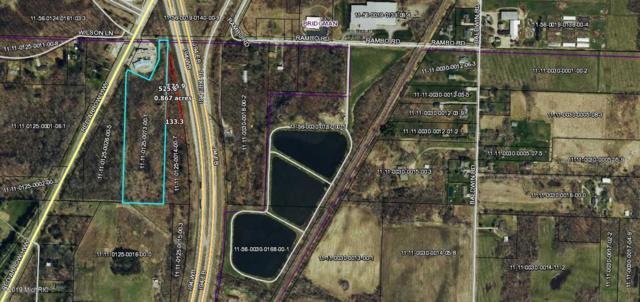 0 S Red Arrow Highway, Bridgman, MI 49106 (MLS #19025884) :: Deb Stevenson Group - Greenridge Realty