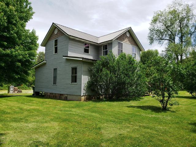 50791 Maple Road, Marcellus, MI 49067 (MLS #19025948) :: Deb Stevenson Group - Greenridge Realty