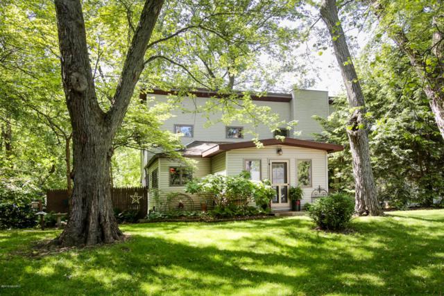 152 S Gull Lake Drive, Richland, MI 49083 (MLS #19026072) :: Matt Mulder Home Selling Team