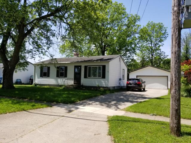 5916 Roanoke Street, Portage, MI 49024 (MLS #19026082) :: CENTURY 21 C. Howard