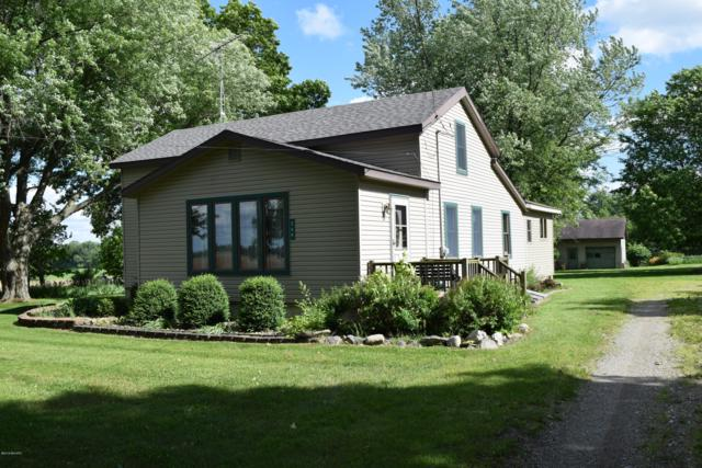 349 Lindley Road, Coldwater, MI 49036 (MLS #19026099) :: JH Realty Partners