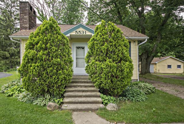 5531 St. Joseph Avenue, Stevensville, MI 49127 (MLS #19026234) :: CENTURY 21 C. Howard