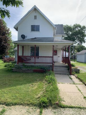 310 S Monroe Street, Sturgis, MI 49091 (MLS #19026329) :: JH Realty Partners
