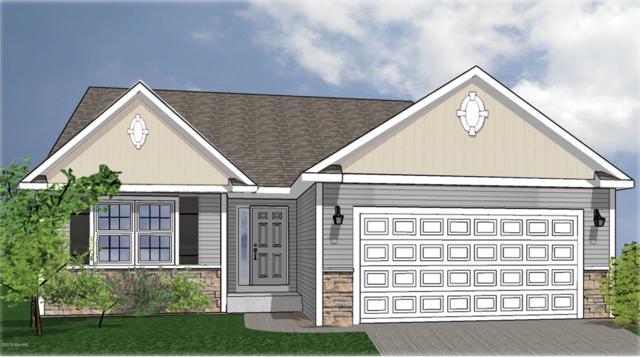 9175 Cottage Trail #14, Richland, MI 49083 (MLS #19026347) :: CENTURY 21 C. Howard