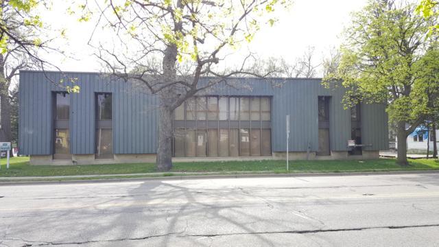 1511 Portage Street, Kalamazoo, MI 49001 (MLS #19026362) :: CENTURY 21 C. Howard