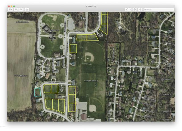 4753 Luther Path, St. Joseph, MI 49085 (MLS #19026495) :: JH Realty Partners