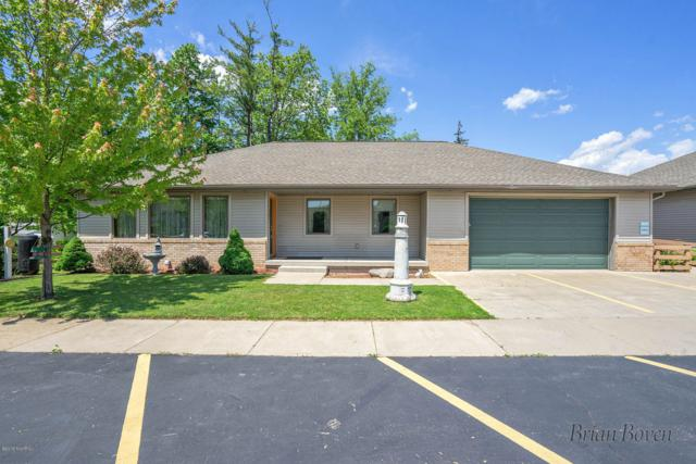 141 S Main, Cedar Springs, MI 49319 (MLS #19026617) :: JH Realty Partners