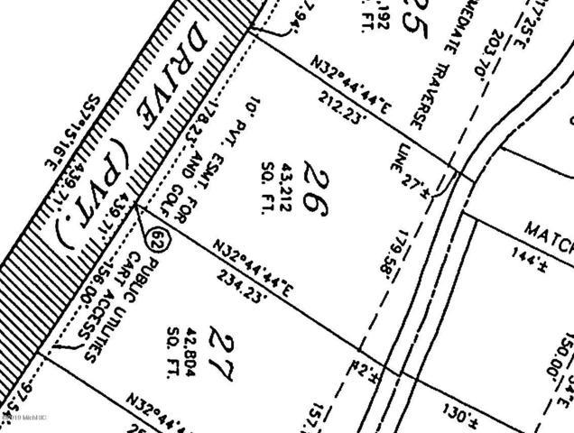 12923 Riverview Drive, Gowen, MI 49326 (MLS #19026853) :: JH Realty Partners