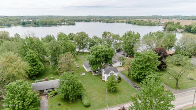 25731 M-86, Sturgis, MI 49091 (MLS #19026870) :: Deb Stevenson Group - Greenridge Realty