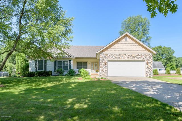 7255 Stoney Creek Drive, Augusta, MI 49012 (MLS #19026871) :: Matt Mulder Home Selling Team