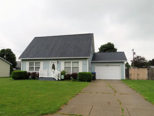 1013 Greenlawn Drive, Sturgis, MI 49091 (MLS #19026933) :: JH Realty Partners
