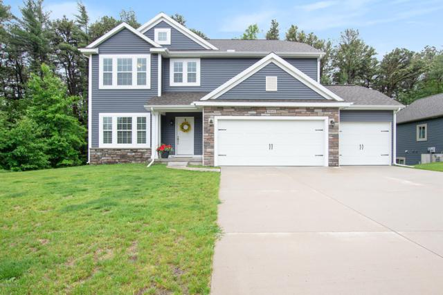 9045 Winterberry Drive, West Olive, MI 49460 (MLS #19027062) :: JH Realty Partners