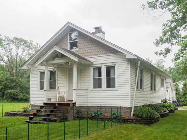 221 O'neil St., Battle Creek, MI 49014 (MLS #19027161) :: JH Realty Partners