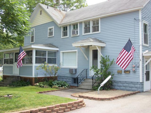 216 Elm Street, St. Joseph, MI 49085 (MLS #19027190) :: JH Realty Partners