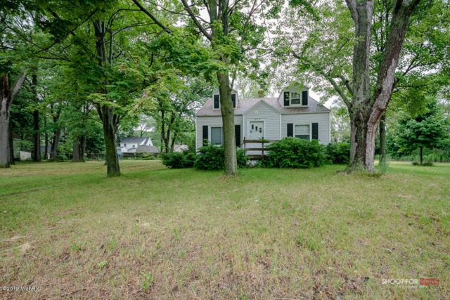 1548 Francis Avenue, Muskegon, MI 49442 (MLS #19027216) :: CENTURY 21 C. Howard