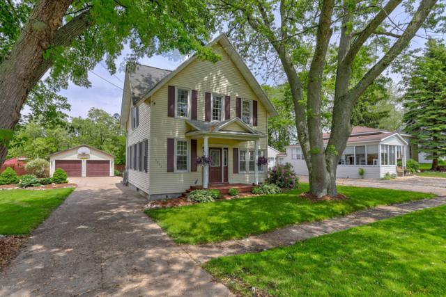5993 Church Street, Holland, MI 49423 (MLS #19027241) :: JH Realty Partners