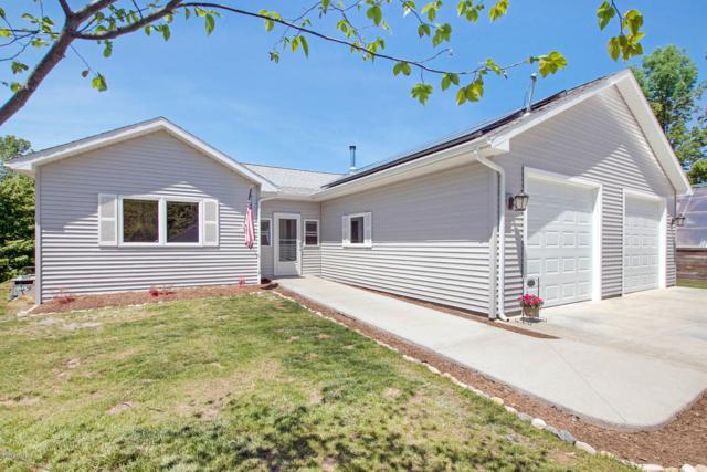 4745 S Lakeshore Drive, Ludington, MI 49431 (MLS #19027266) :: Deb Stevenson Group - Greenridge Realty