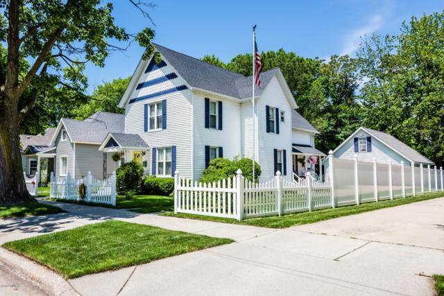 1313 Harrison Avenue, St. Joseph, MI 49085 (MLS #19027292) :: JH Realty Partners