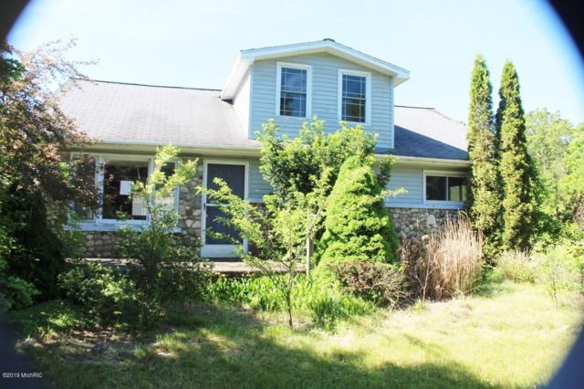 6455 Hancock Road, Montague, MI 49437 (MLS #19027302) :: JH Realty Partners