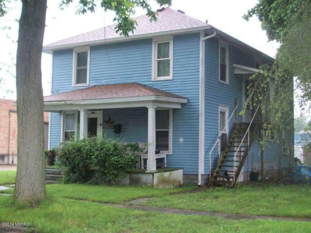 500 E Hatch Street, Sturgis, MI 49091 (MLS #19027329) :: JH Realty Partners
