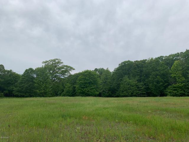 34-Acres Bunkhouse Lane, Manton, MI 49663 (MLS #19027437) :: CENTURY 21 C. Howard
