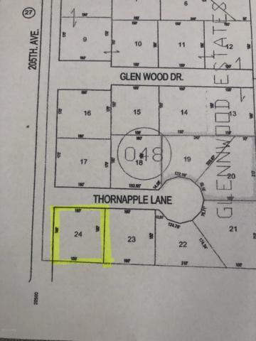 Thornapple Lane, Big Rapids, MI 49307 (MLS #19027438) :: Deb Stevenson Group - Greenridge Realty