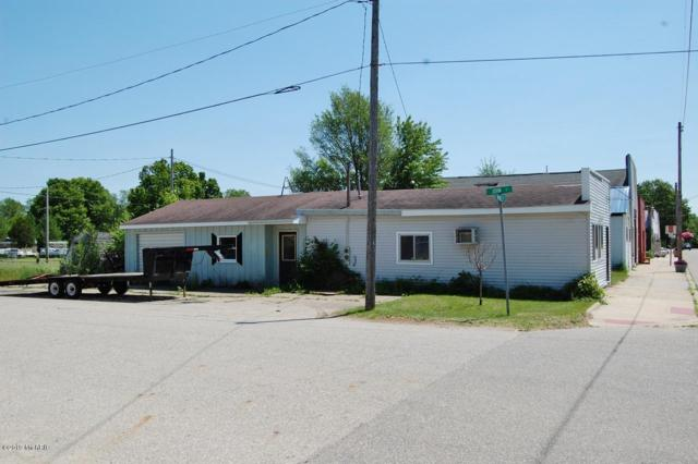 196 W Main Street, Mecosta, MI 49332 (MLS #19027467) :: Your Kzoo Agents