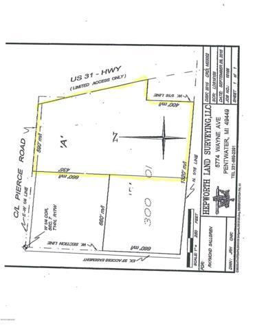0 Pierce Road, Shelby, MI 49455 (MLS #19027478) :: Deb Stevenson Group - Greenridge Realty
