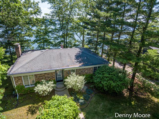 10804 Hermitage Point Road, Middleville, MI 49333 (MLS #19027492) :: Matt Mulder Home Selling Team