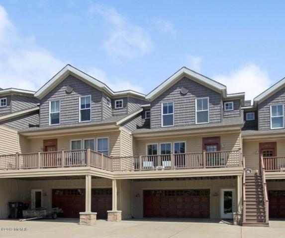 1653 South Shore Drive, Holland, MI 49423 (MLS #19027497) :: JH Realty Partners