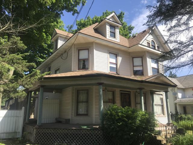 205 E Delaware Street, Decatur, MI 49045 (MLS #19027578) :: CENTURY 21 C. Howard