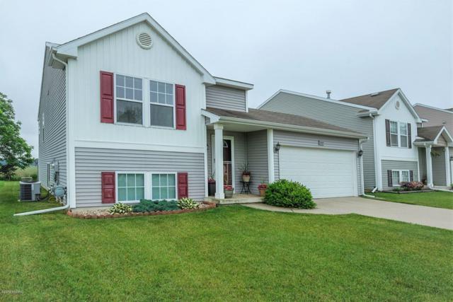 1327 Odell Farm Lane Lane, Vicksburg, MI 49097 (MLS #19027606) :: Matt Mulder Home Selling Team