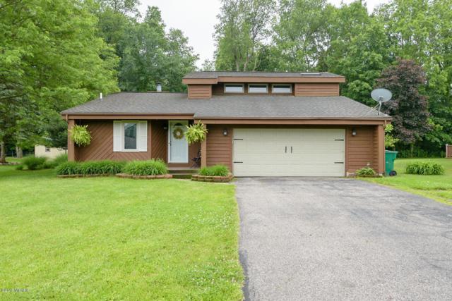 4865 Deerview Avenue, Battle Creek, MI 49015 (MLS #19027622) :: JH Realty Partners