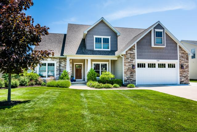 550 Summer Ridge Parkway, St. Joseph, MI 49085 (MLS #19027633) :: JH Realty Partners