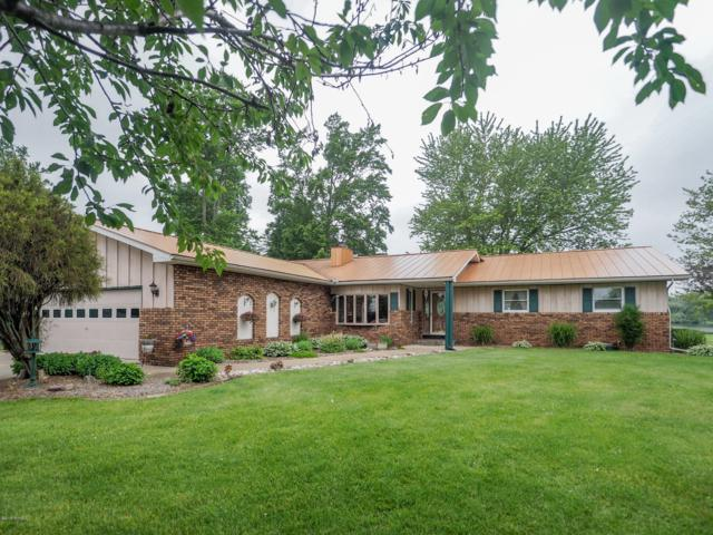 10431 4 Mile Road, East Leroy, MI 49051 (MLS #19027652) :: JH Realty Partners