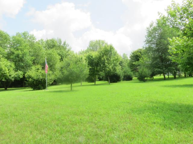 Lost Road Parcel A, Cassopolis, MI 49031 (MLS #19027689) :: JH Realty Partners