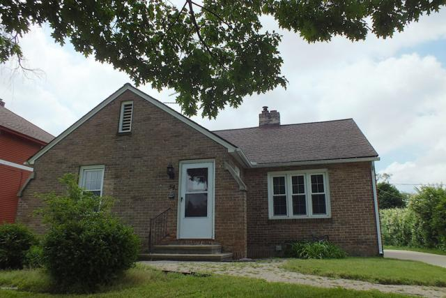 54 W 21st Street, Holland, MI 49423 (MLS #19027761) :: JH Realty Partners