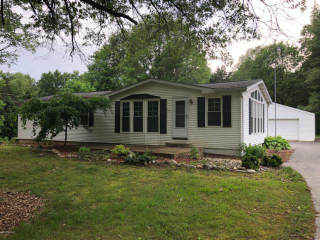 445 N Wattles Road, Battle Creek, MI 49014 (MLS #19027842) :: JH Realty Partners