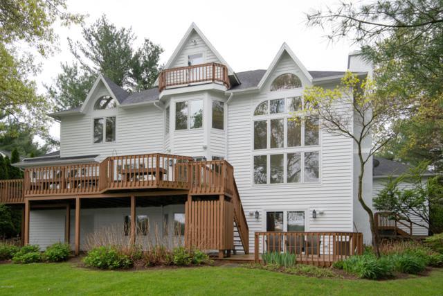 7141 Eagle Heights Drive, Mattawan, MI 49071 (MLS #19027860) :: Matt Mulder Home Selling Team