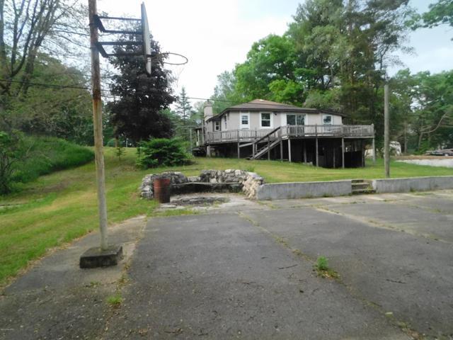 12484 Maston Lake Drive, Sand Lake, MI 49343 (MLS #19027867) :: JH Realty Partners